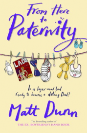 Фото From Here to Paternity