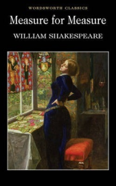 William Shakespeare. Measure for Measure