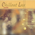Chillout Lux. CD